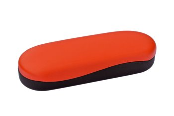 Metal case S Nylon WAVE red
