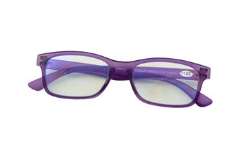 Reader Grilamid (TR90)purple