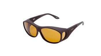 HAVEN Meridian M black yellow lens